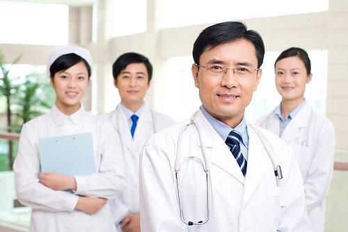 医生详解:哪些性格易患发银屑病